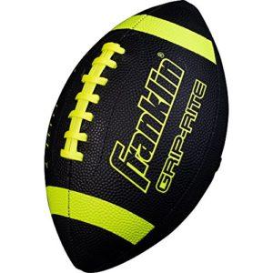 Franklin Sports 5010C1X Grip Rite Junior Football