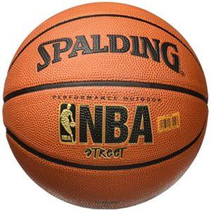 "Spalding NBA Street Basketball   Intermediate Size 6 (28.5"")"